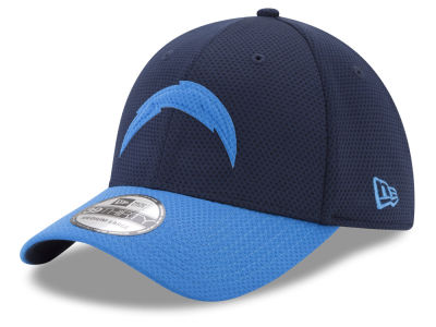 805161ce6d1 ... best price los angeles chargers new era nfl logo surge 39thirty cap  lids a34c6 4b916