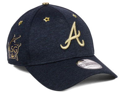 Atlanta Braves 2017 MLB All Star Game 39THIRTY Cap Hats