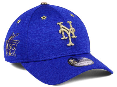 New York Mets 2017 MLB All Star Game 39THIRTY Cap Hats
