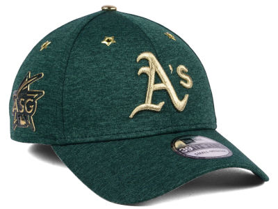 Oakland Athletics 2017 MLB All Star Game 39THIRTY Cap Hats