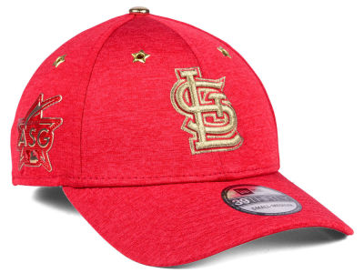St. Louis Cardinals 2017 MLB All Star Game 39THIRTY Cap Hats