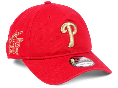 Philadelphia Phillies 2017 MLB All Star Game 9TWENTY Strapback Cap Hats