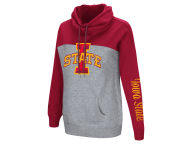 Colosseum NCAA Women's Springboard Funnel Neck Hoodie Hoodies