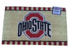 Ohio State Buckeyes Houseware Door Mat Home Office & School Supplies