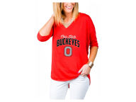 Gameday Couture NCAA Women's Weekender Deep V T-Shirt T-Shirts