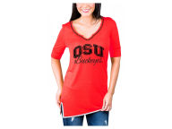 Gameday Couture NCAA Women's Beaded Neckline T-Shirt T-Shirts