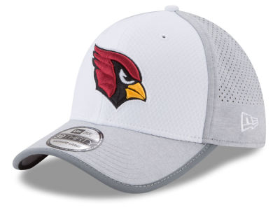 Arizona Cardinals 2017 NFL Training 39THIRTY Cap Hats