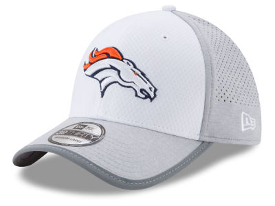 Denver Broncos 2017 NFL Training 39THIRTY Cap Hats