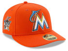 Miami Marlins New Era MLB Miami ASG Patch 59FIFTY Low Profile Low Profile 59FIFTY Hats