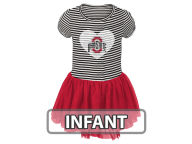 Outerstuff NCAA Infant Tutu Sequins Dress Outfits