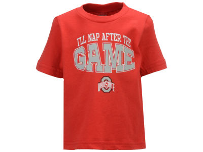 Outerstuff NCAA Infant No Sleep T-Shirt