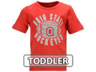 Ohio State Buckeyes Outerstuff NCAA Toddler Place Kicker T-Shirt T-Shirts
