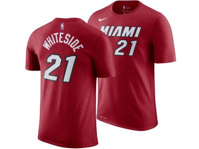 Miami Heat Hassan Whiteside Nike NBA Men s Statement Player T-shirt ... 32bb1ab3d