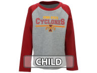 Outerstuff NCAA Kids Field Line Long Sleeve T-Shirt T-Shirts