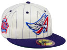 Los Angeles Angels New Era The Coop Ultimate Patch Collection 59FIFTY Cap Fitted Hats