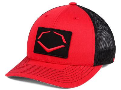 best authentic d585b 173aa ... italy evoshield tactical patch trucker cap lids bab4e 69640