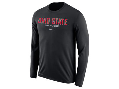 NCAA Men's Legend Lacrosse Long Sleeve T-Shirt