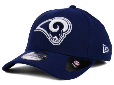 Los Angeles Rams NFL New Team Classic 39THIRTY Cap Hats
