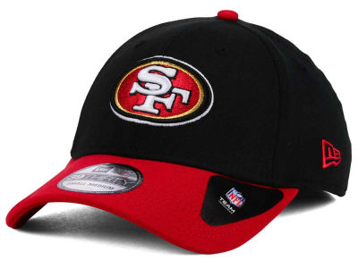 San Francisco 49ers NFL New Team Classic 39THIRTY Cap Hats