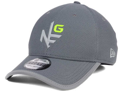New Era Golf Contour Stretch Flash Neg Cap Hats
