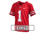 Outerstuff NCAA Kids Replica Football Game Jersey Jerseys