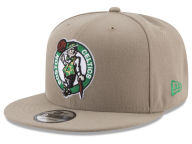 New Era NBA Tan Top 9FIFTY Snapback Cap Hats