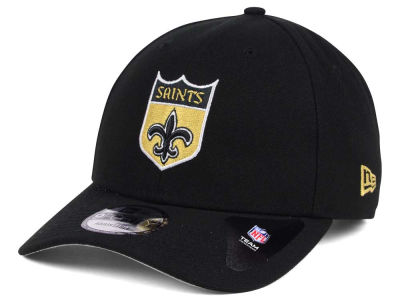 New Orleans Saints NFL Historic 9FORTY Cap Hats