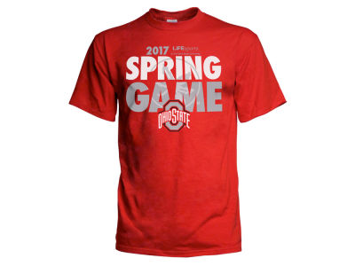 J America 2017 NCAA Men's Spring Game T-Shirt
