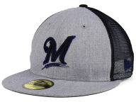 New Era MLB New School Mesh 59FIFTY Cap Fitted Hats