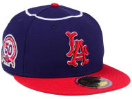 New Era MLB Ultimate Patch Collection Anniversary 59FIFTY Cap Fitted Hats