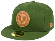 New Era MLB Vintage Olive 59FIFTY Cap Fitted Hats
