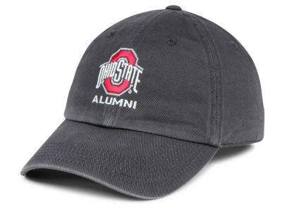 J America Alumni Easy Adjustable Cap Hats