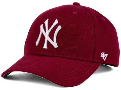 New York Yankees  47 MLB Core  47 MVP Cap  dbcf5b9284d