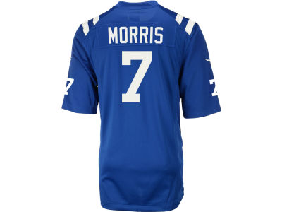 Nike Stephen Morris NFL Men's Limited Jersey