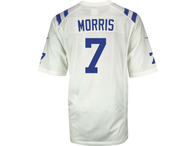Nike Stephen Morris NFL Men's Game Jersey