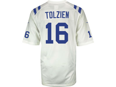 Nike Scott Tolzien NFL Youth Game Jersey