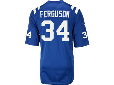 Nike Josh Ferguson NFL Youth Game Jersey