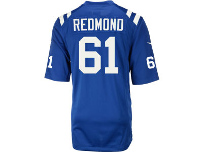 Nike Adam Redmond NFL Men's Limited Jersey