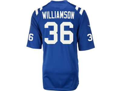 Nike Andrew Williamson NFL Men's Limited Jersey
