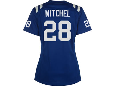 Nike Tevin Mitchel NFL Women's Game Jersey