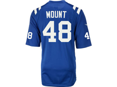 Nike Deiontrez Mount NFL Youth Game Jersey