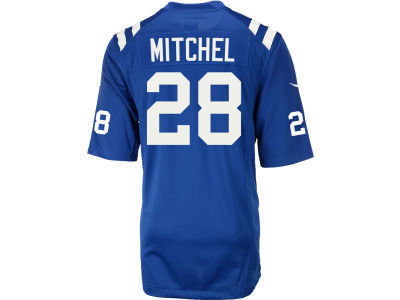 Nike Tevin Mitchel NFL Youth Game Jersey