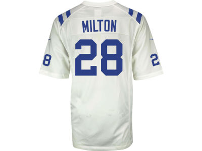 Nike Christopher Milton NFL Youth Game Jersey