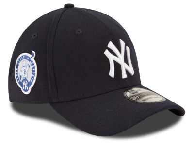 New York Yankees Derek Jeter MLB Jeter Retirement Number 39THIRTY Cap Hats