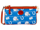 Indianapolis Colts Dooney & Bourke Nylon Wristlet Apparel & Accessories