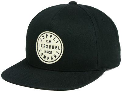 half off 032f9 a61cc ... czech herschel t.m. snapback cap lids 870fb 2997e