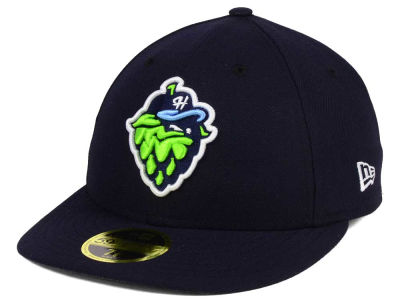 Hillsboro Hops MiLB AC Low Profile 59FIFTY Cap Hats