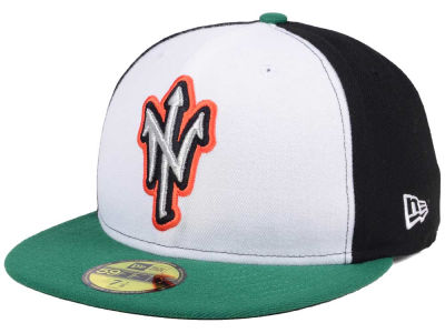 Norfolk Tides MiLB AC 59FIFTY Cap Hats