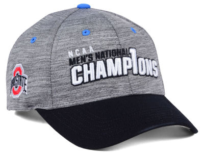 Top of the World 2017 NCAA Men's Volleyball Champ Cap Hats