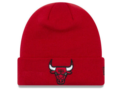 Chicago Bulls New Era NBA Breakaway Knit  812cbcfe921